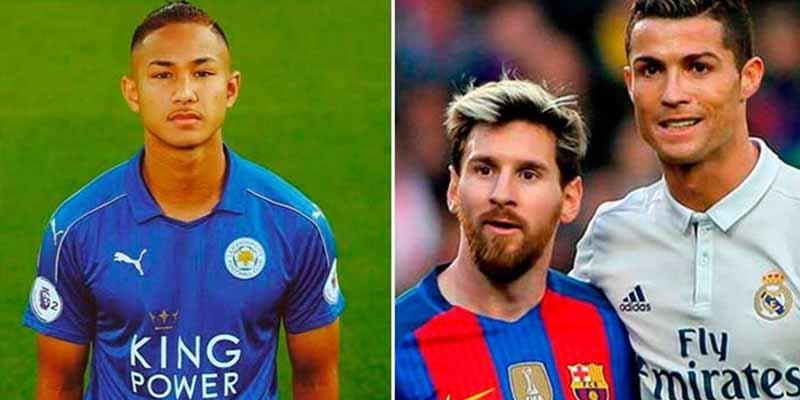 El futbolista más rico del mundo jugará en Portugal — Cambia de club
