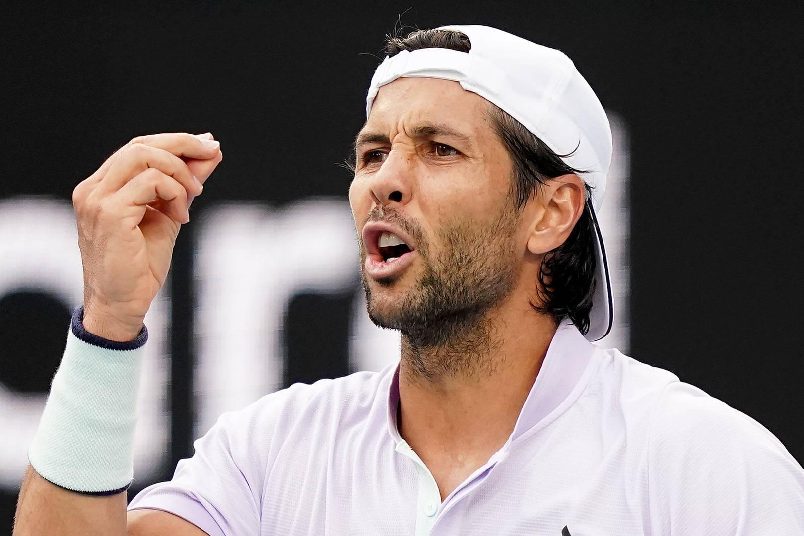 """Fernando Verdasco, indignado con Roland Garros: """"Me quitan el derecho a participar"""""""