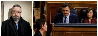 """Girauta vaticina en qué derivará la memoria democrática de Sánchez: """"España acabará por dar las gracias a ETA"""""""