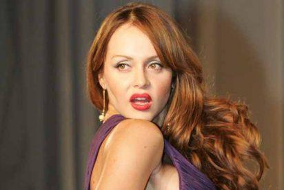La famosa actriz de culebrones venezolanos sorprende a sus fans dejando todo al aire
