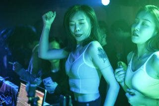 Así son las fiestas en Wuhan, epicentro original de la pandemia de coronavirus