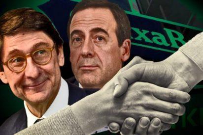 El mayor banco de España: CaixaBank tendrá el 75% y Bankia el 25% restante