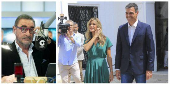 Guantazo de Herrera a Sánchez por culpar a los españoles de relajarse con los rebrotes
