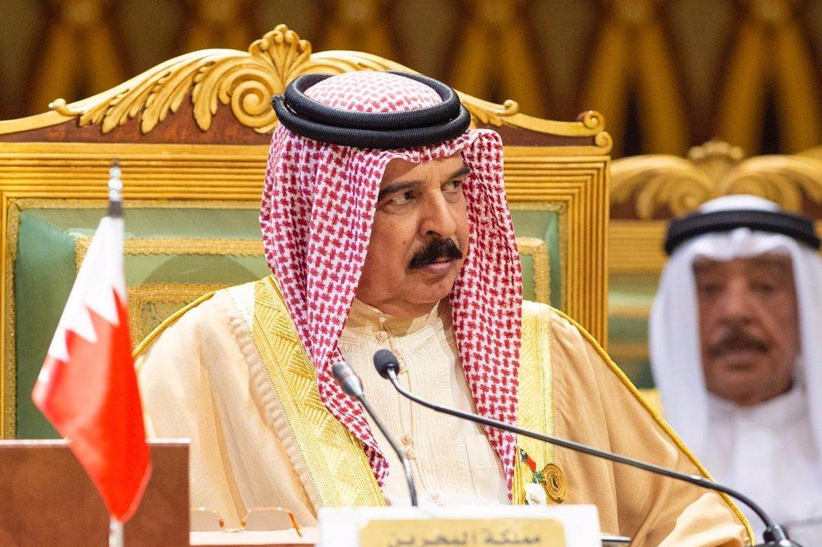 Bahréin frustra un ataque terrorista financiado por Irán
