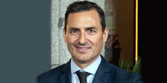Héctor Coronel, nuevo director de Turismo del Ayuntamiento de Madrid