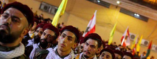 EEUU denuncia que los terroristas de Hezbolá almacenan armas y nitrato de amonio en España