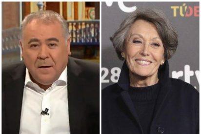 TVE y Ferreras, cazados: ocultan el ingreso en prisión por corrupción de un alto cargo del PSOE