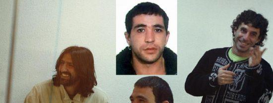Encuentran muerto al terrorista de ETA Igor González Sola en su celda de la cárcel de Martutene