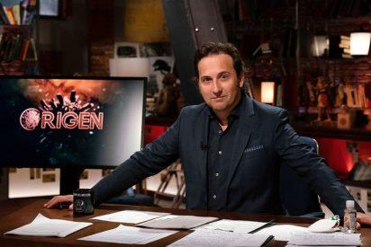 El Quilombo / El misterio de Iker Jiménez: el periodista que hace el mejor periodismo sobre coronavirus de España