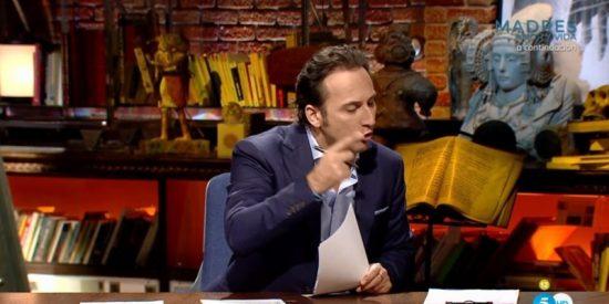 """Bofetón sin precedentes de Iker Jiménez a Sánchez y compañía desde Telecinco: """"No nos van a callar"""""""
