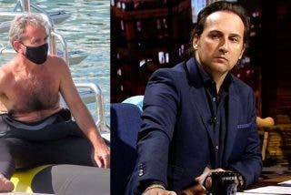 El enfado de Iker Jiménez con la 'estrella de la tele' Fernando Simón por no atreverse a darle a él la entrevista