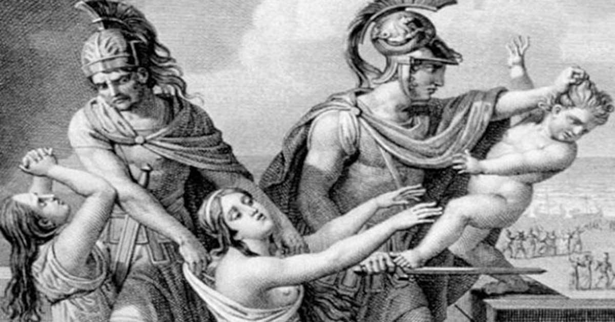 El derecho a la vida a lo largo de la Historia