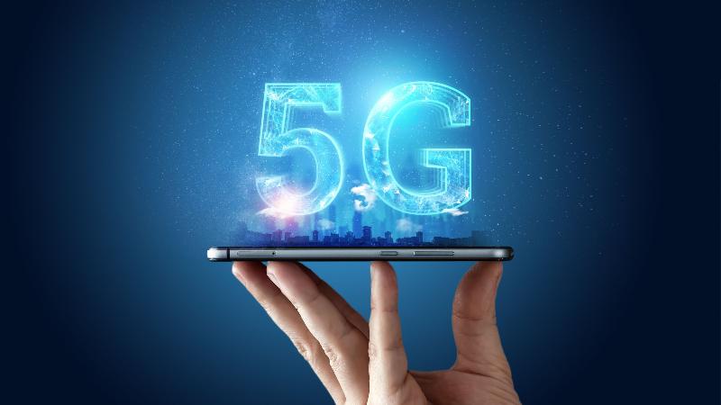 Internet y móviles: llega el 5G de Telefónica