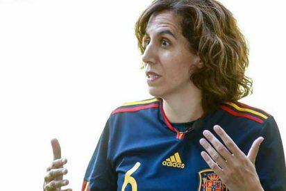 Irene Lozano en un lodazal: amenaza con inhabilitar a Tebas después de que el PP exigiera su dimisión