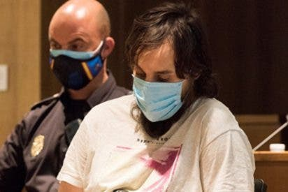 El Jurado declara culpable a Iván Pardo del asesinato su sobrina políticaNaiara