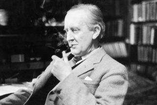2 de septiembre de 1973: Muere J. R. R. Tolkien, el creador de la Tierra Media