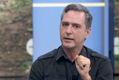 """El drama de Javi Martín, el mítico presentador de 'Caiga quien caiga': """"Intenté suicidarme"""""""