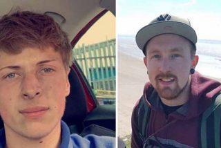 Foto de la muerte: dos turistas británicos caen al vacío tras posar en un acantilado en Alicante