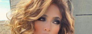 Jennifer Lopez: el corte de pelo 'lob bob' que queda igual de bien liso que rizado