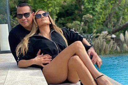 Jennifer Lopez y Alex Rodriguez se 'divorcian' tras dos años anunciando cada día que se casaban