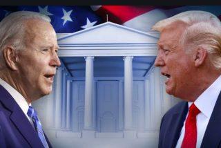 Cuáles son los famosos que respaldan a Donald Trump y cuáles a Joe Biden