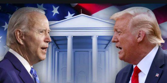 Donald Trump arrolla a Joe Biden y al moderador en un debate bochornoso plagado de golpes bajos
