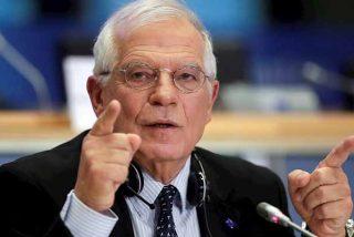 Borrell ataca al PP tras el fracaso de su misión exprés para apoyar las elecciones de Maduro