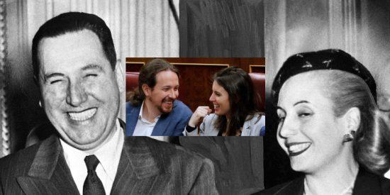 The New York Times tilda de 'peronistas' las recetas del Gobierno PSOE-Podemos