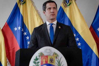 Guaidó da por terminada la vía diplomática con Maduro y pide a la ONU invocar la responsabilidad de proteger