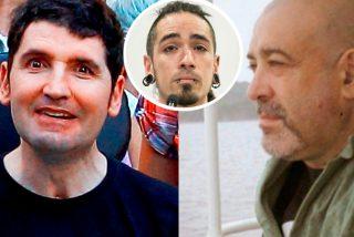 El 'progre' Rodrigo Lanza abandonó al hombre de los tirantes con bandera española ahogándose en sangre tras reventarle el cráneo