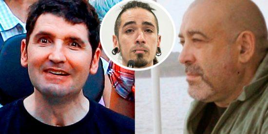 El 'progre' Rodrigo Lanza abandonó al hombre con bandera española tras reventarle el cráneo