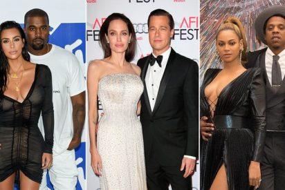 Un vibrador con diamantes y otros excéntricos regalos que se hacen entre si las estrellas de Hollywood
