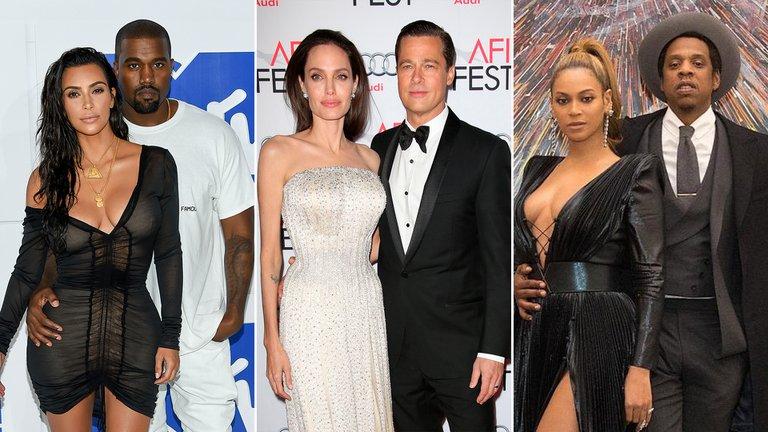 Hollywood: un vibrador con diamantes y otros excéntricos regalos que se hacen entre si las estrellas