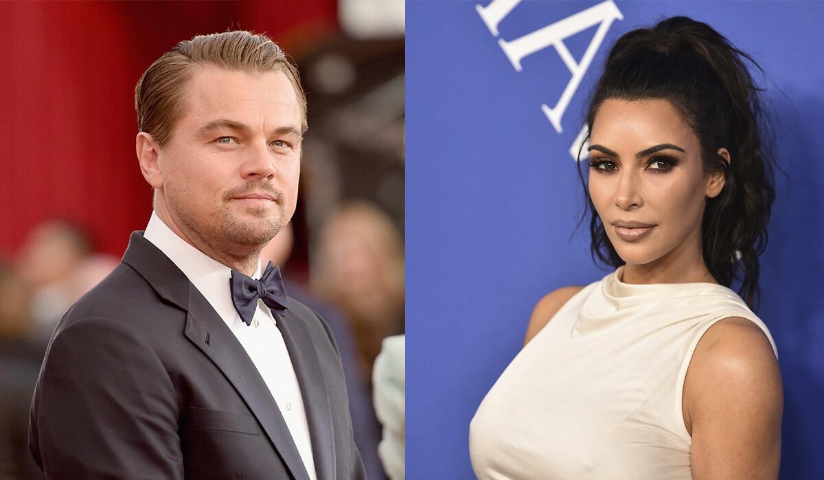 La maciza Kim Kardashian y el bello Leonardo DiCaprio no son los únicos famosos que están boicoteando Facebook e Instagram