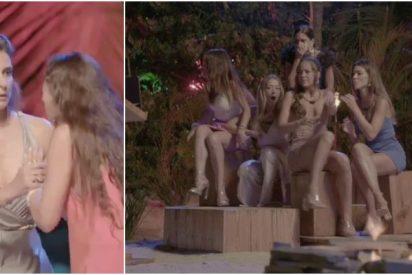 Dos famosas y tres anónimas: la identidad de las protagonistas de 'La isla de las tentaciones 2', al descubierto