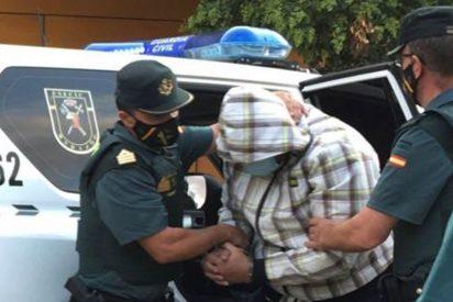 Captura en Cartagena a un ecuatoriano prófugo de su país por violar a una menor