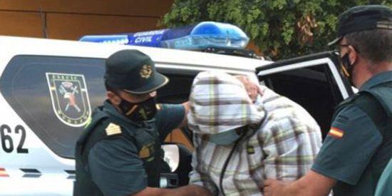 La Guardia civil encuentra el cuerpo de Manuela Chavero en una madriguera de zorros