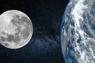 El desconcertante hallazgo científico: ¿Se está oxidando la Luna por culpa de la Tierra?