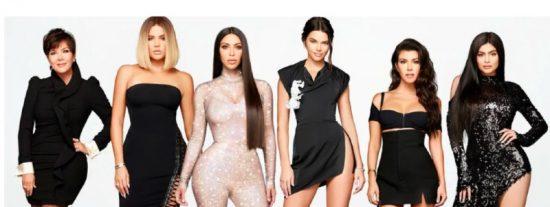 Las hermanas Kardashian-Jenner: el antes y después del clan más macizo y mediático del mundo