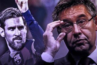 En pleno conflicto con Messi, la Policía acusa de corrupción a la comisión directiva y al presidente del Barça