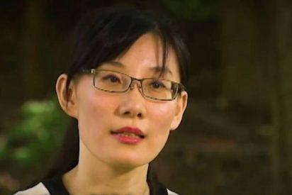 Una viróloga y desertora china afirma que el coronavirus fue creado en un laboratorio