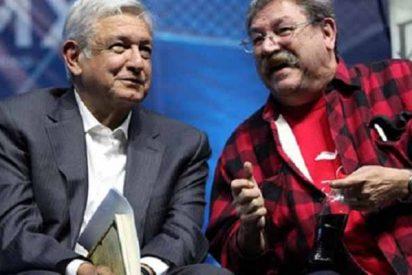 Más de 500 personalidades de México zarandean a AMLO y responden al comunista español Paco Ignacio Taibo II