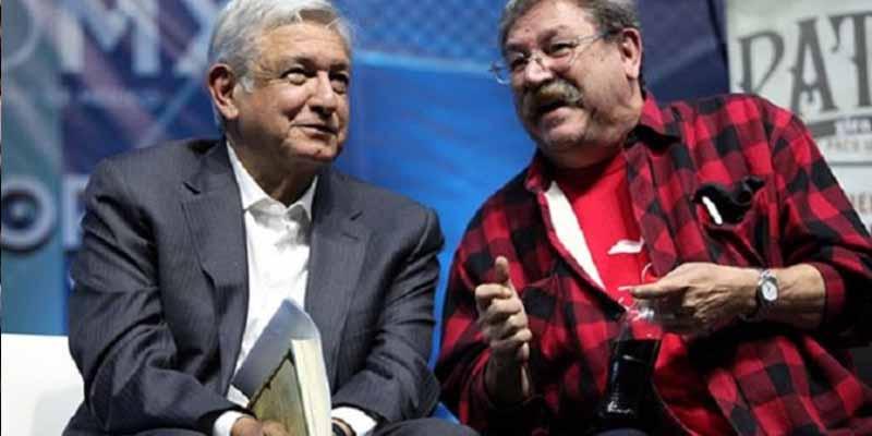 Más de 500 personalidades de México zarandean a AMLO