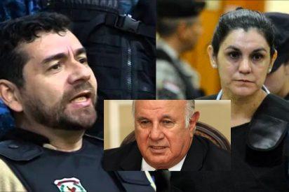 Quiénes son los terroristas que pretende liberar la guerrilla EPP a cambio del exvicepresidente