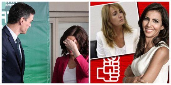 El Quilombo / Sánchez 'infiltra' a la hermana de Ana Pastor en las comisiones del Covid que pactó con Ayuso
