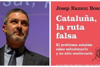 """Entrevista a Josep Ramón Bosch: """"El catalán es la forma más bonita de ser español"""""""