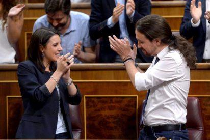 Endogamia morada: la larga lista de amoríos, líos de faldas, amantes y mantenidas de Podemos