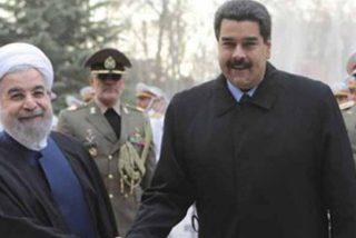 Irán admite que la dictadura de Maduro paga los envíos de gasolina a Venezuela con aviones llenos de lingotes de oro
