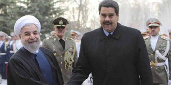 Irán admite que Maduro paga los envíos de gasolina a Venezuela con aviones llenos de oro