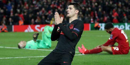 ¿A quién ha 'engañado' Morata en toda su carrera? Reguero de millones y una cifra goleadora escasa